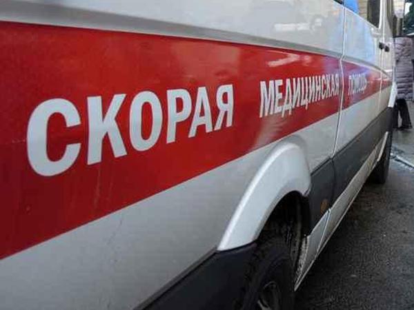 Rusiyada avtobus maneəyə çırpılıb, xəsarət alanlar var