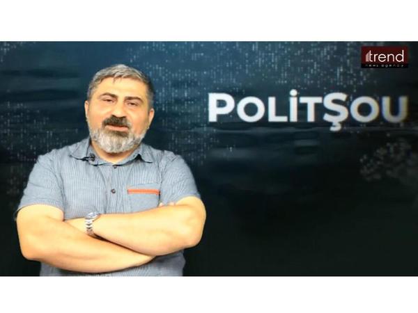 """Azərbaycanı sevməyənlər: hər şey olduğu kimi - """"Politşou"""" təqdim edir - VİDEOLAYİHƏ"""