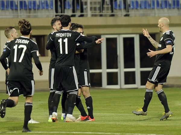 """""""Partizani"""" - """"Qarabağ"""" matçının başlama saatı açıqlandı"""