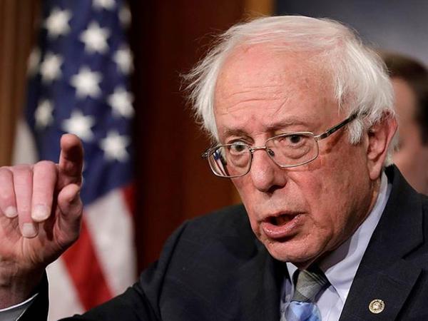 Senator Sanders tələbələrin 1,6 trilyon dollarlıq borcunun silinməsini təklif edir