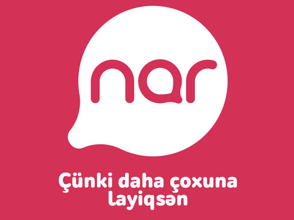 """""""Nar"""" 4G istifadəçilərinin sayı 700 minə çatıb"""