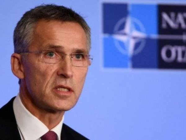 """Rus deputatdan NATO rəhbərinə: <span class=""""color_red"""">Boşboğazdır!</span>"""