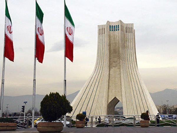 Tehran BMT-yə ABŞ-ın PUA-sının İran ərazisi üzərində vurulmasının sübutunu təqdim edib