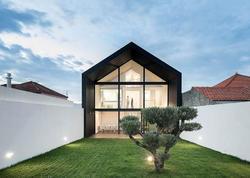 Portuqal memarın evi və ofisi - FOTO