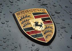"""""""Porsche"""" 300-dən çox avtomobili geri çağırdı"""