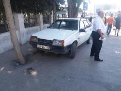 Yasamalda reyd: 150 piyada, 18 sürücü saxlanıldı - FOTO