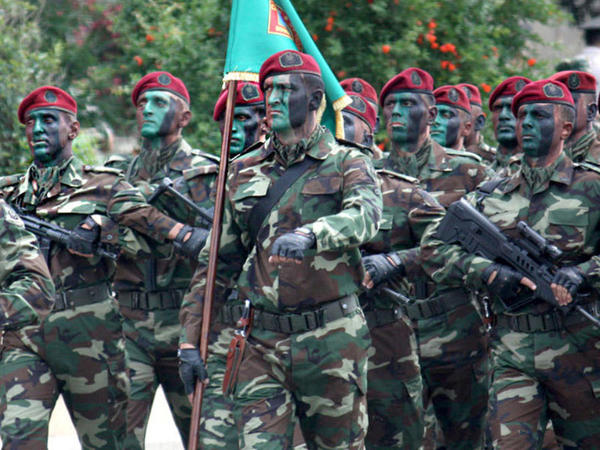 """Azərbaycan çox güclü və nizam-intizamlı bir orduya malikdir - <span class=""""color_red"""">Millət vəkili</span>"""