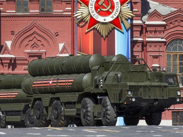 """Rusiya ordusunun indi də """"S-500""""ü olacaq"""
