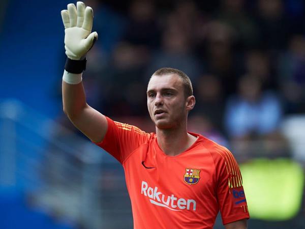 """Barselona""nın futbolçusu ""Valensiya""da"