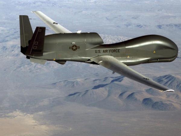 Rusiya da təsdiqlədi: ABŞ-ın vurulan təyyarəsi İranın hava məkanında olub
