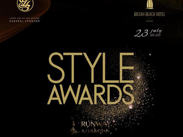 Azərbaycanda ilk dəfə Style Awards keçriləcək