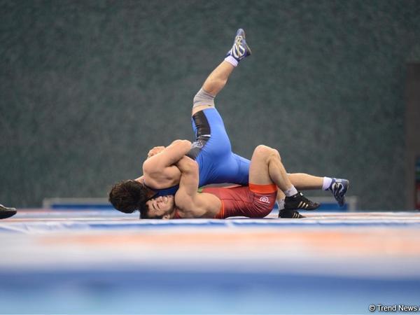 Mahir Əmiraslanov II Avropa Oyunlarında Azərbaycana ilk qızıl medalı qazandırıb
