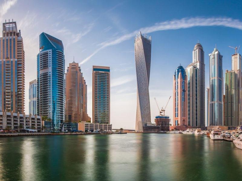 Dubayı və Əbu-Dabini 6 milyon xarici turist ziyarət edib