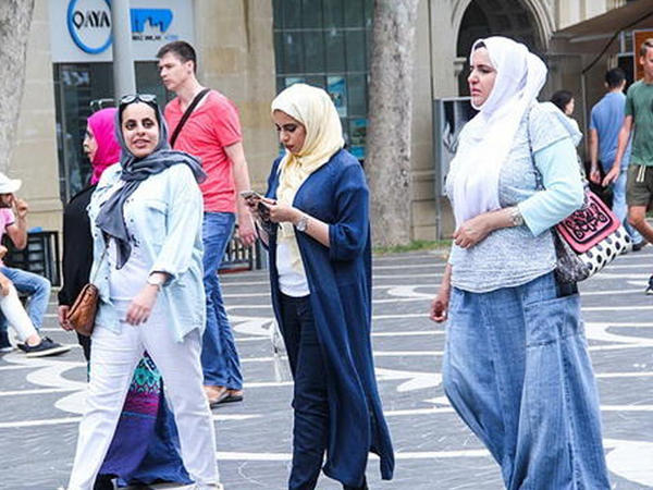 Azərbaycan Turizm Bürosu: İran və Rusiya tərəfdən böyük təşəbbüslər var və mütləq şəkildə onlardan istifadə etməliyik