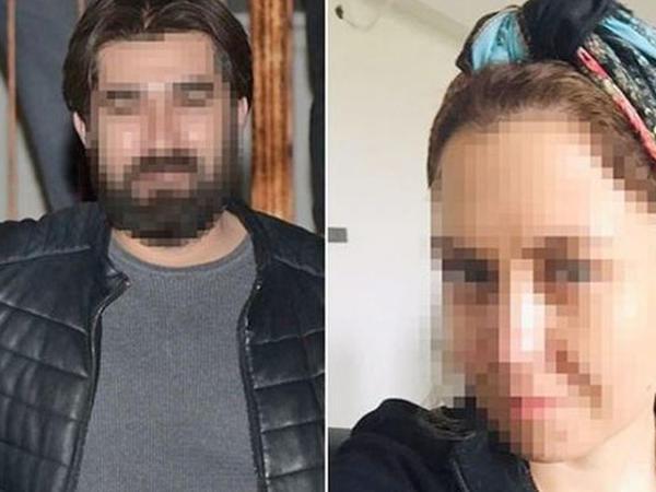 250 nəfəri aldadıb, azərbaycanlı sevgilisi ilə qaçdı