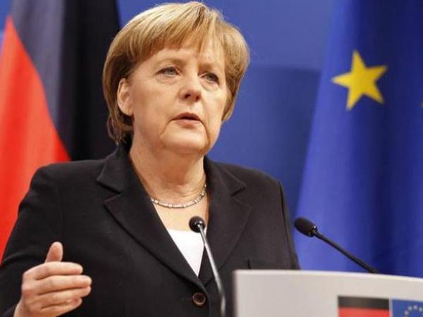 Angela Merkelin halı yenidən pisləşdi