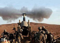Suriyada Türkiyə Silahlı Qüvvələrinin müşahidə məntəqəsi atəşə tutulub