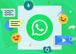 """Whatsapp statuslarını Facebook və Instagram Stories'ə <span class=""""color_red"""">yerləşdirmək mümkün olacaq</span>"""