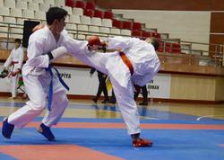 Karateçimiz II Avropa Oyunlarında gümüş medal qazanıb - YENİLƏNİB