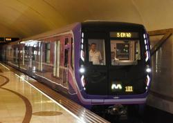 """Bakı metrosundan istifadə edənlərə ŞAD XƏBƏR - <span class=""""color_red"""">YENİLƏNİB - FOTO</span>"""