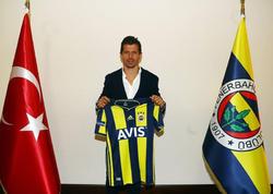 """""""Fənərbağça"""" Əmrəni transfer etdi"""