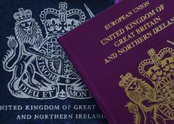 Böyük Britaniyanın yeni vətəndaş pasportları Polşada hazırlanacaq