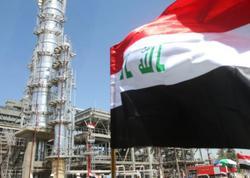 İraqın neft gəlirləri 1 milyard dollar azalıb