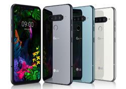 """""""LG G8s ThinQ"""" smartfonu satışa çıxarılır"""