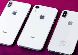 iPhone istifadəçilərinin bir hissəsi öz smartfon modellərinin adlarını bilmir