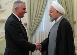 """Tehran İrəvanı &quot;dost və qardaş&quot; elan etdi - <span class=""""color_red"""">İranın yeni erməni sevgisi</span>"""