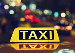 Sərnişin daşıyan koronaviruslu taksi sürücüsünə cinayət işi başlandı