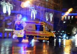 Azərbaycanlı iş adamı rus qadına şok yaşatdı - FOTO