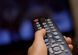 """Gürcüstanın """"Rustavi 2"""" televiziya kanalı müvəqqəti yayımı dayandırıb"""