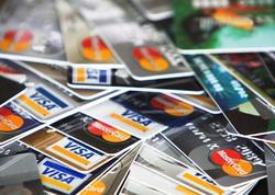 İşğal olunmuş ərazilərdə beynəlxalq təşkilatların brendi altında ödəniş kartları ilə əməliyyatların aparılması dayandırılıb
