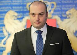 """Gürcüstanın baş nazirindən Putinin <span class=""""color_red"""">qərarına reaksiya</span>"""