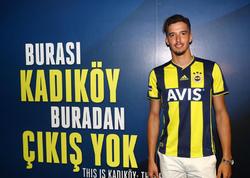 """""""Fənərbağça"""" qapıçı transfer etdi"""