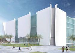 Barselona Ermitajı 2022-ci ildə fəaliyyətə başlayacaq