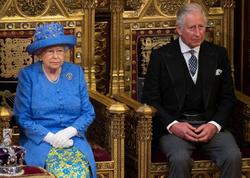Kraliça II Elizabet səlahiyyətlərini şahzadə Çarlza təhvil verə bilər