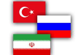 Rusiya, Türkiyə və İranın zirvə toplantısı Qazaxıstandakı görüşdən sonra baş tutacaq