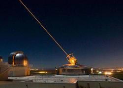 Böyük Britaniyada lazer və radiotezlikli silahlar hazırlanması üzərində iş aparılır