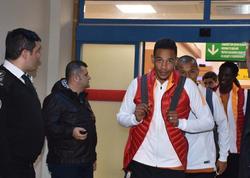 """Sevilya"" ""Qalatasaray""ın futbolçusunu transfer etdi"