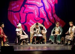 Akademik Milli Dram Teatr mövsümü yekunlaşdırır