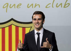 """""""Atletiko"""" """"Barselona""""dan 120 yox, 200 milyon tələb edir - <span class=""""color_red"""">Qalmaqal</span>"""