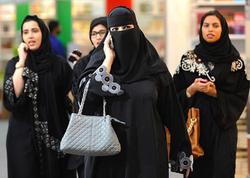 Səudiyyə Ərəbistanında qadınlara daha bir hüquq verildi