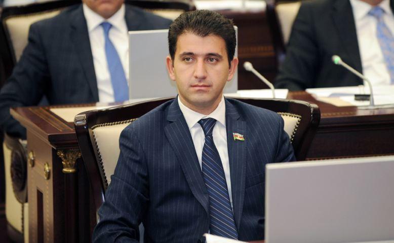 Naqif Həmzəyev: