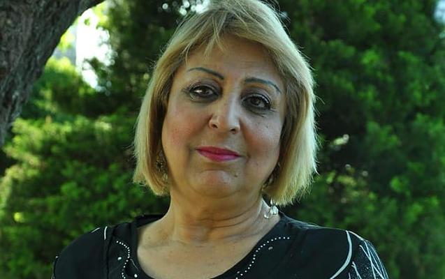 Azərbaycanlı aktrisa vəfat etdi