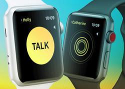 """""""Apple Watch""""da danışıqları dinləməyə imkan verən boşluq tapılıb"""