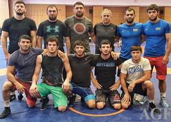 Azərbaycan millisi Türkiyədə üçüncü oldu