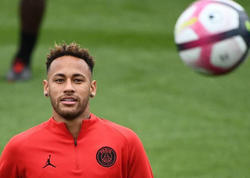 """Neymar PSJ-nin düşərgəsində - <span class=""""color_red"""">məşqlərə başladı</span>"""