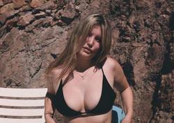 23 yaşlı holland model - FOTO